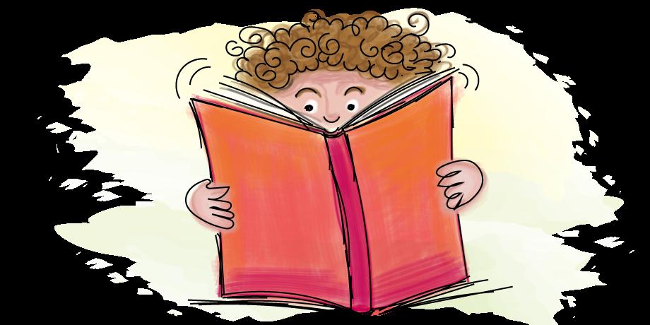 gebruik van de punt, interpunctie, taal oefenen